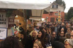 Alcuni scatti della gita a Candelara di Domenica 15 dicembre
